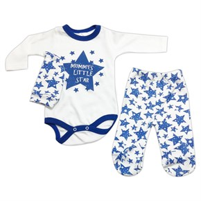 Little Star Body Seti